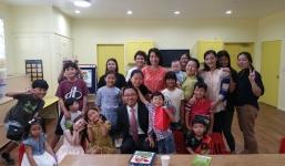 10/6 김재영선교사 페루목장 방문